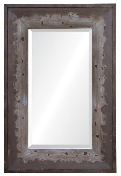 "Mykonos Decorative Mirror - 24"" x 36""