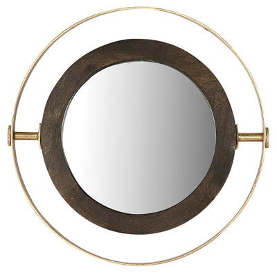 "Kyndal Decorative Mirror - 24"" x 24""