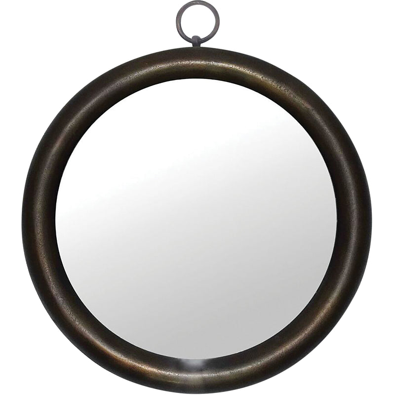 "Raye Decorative Mirror - 23.5"" x 26""