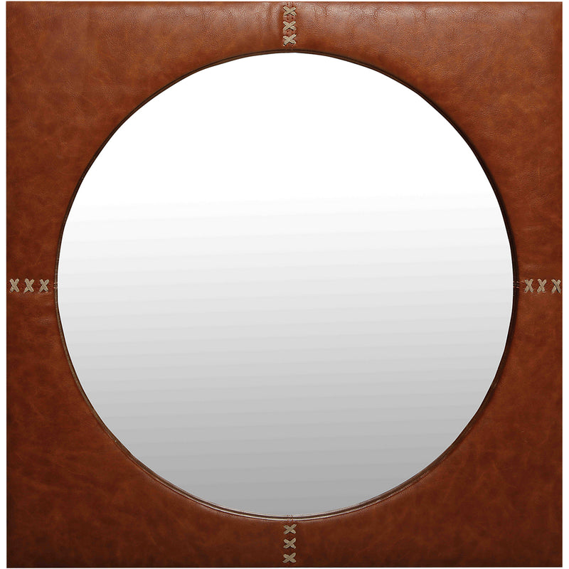 "Brusella Decorative Mirror - 24"" x 24""