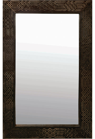 "Cassini Decorative Mirror - 23.75"" x 34""