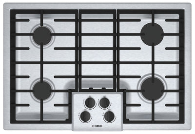 "Bosch 500 Series 30"" Gas Cooktop - NGM5056UC"