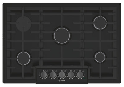 "Bosch 800 Series 30"" Gas Cooktop - NGM8046UC"