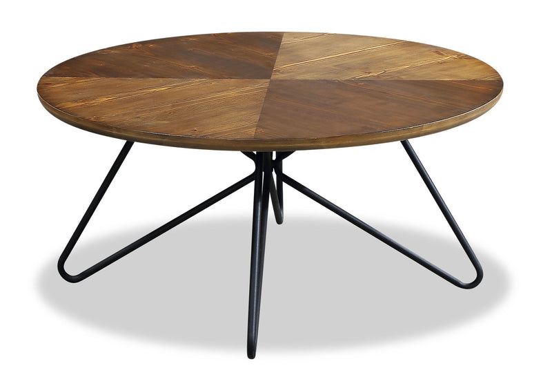 Noah Coffee Table|Table à café Noah