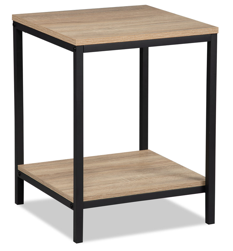 North Avenue End Table|Table de bout North Avenue