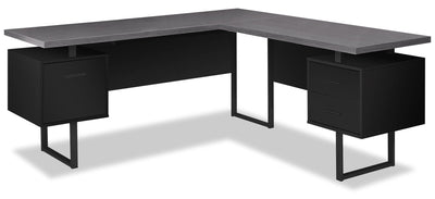 "Orion 70"" Corner Desk