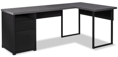 "Orion 80"" Corner Desk"