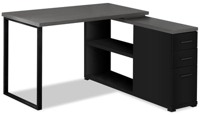 "Orion 48"" Corner Desk
