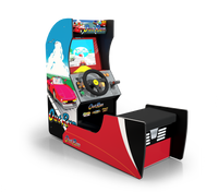 Arcade1Up Sega OutRun™ Seated Arcade Cabinet