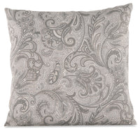 Designed2B Fabric Accent Pillow - Dove