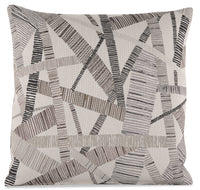 Designed2B Fabric Accent Pillow - Earth