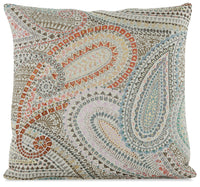 Designed2B Fabric Accent Pillow - Eden