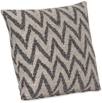 Designed2B Fabric Accent Pillow - Ocean