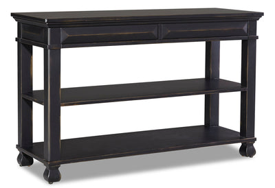 Passages Sofa Table|Table de salon Passages|PASSASTB