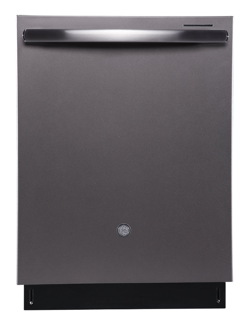 GE Profile Built-In Tall Tub Dishwasher with Stainless Steel Tub - PBT650SMLES