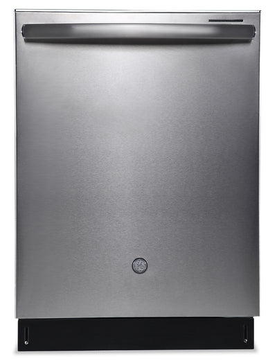 GE Profile 45 dB Built-In Dishwasher with Stainless Steel Tub - PBT660SSLSS - Dishwasher in Stainless Steel