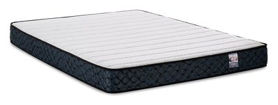 Springwall Polar Queen Mattress|Matelas Polar de Springwall pour grand lit|POLARSQM
