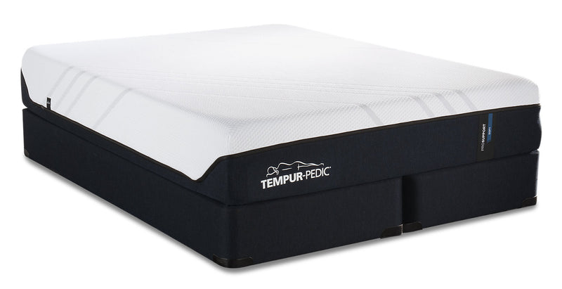 Tempur-Pedic Pro Support Split Queen Mattress Set|Ensemble matelas divisé Pro Support Tempur-PedicMD pour grand lit