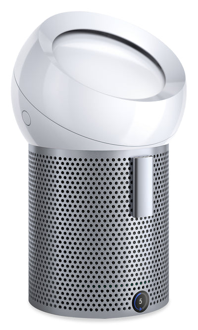 Dyson PureCool Me™ Personal Air Purifier with HEPA Filter - Air Purifier in White/Silver