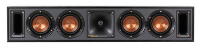 Gentec International Speaker - Klipsch® 100W R-34C Centre Channel Speaker