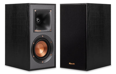 Gentec International Speaker - Klipsch® 50W R-41M Bookcase Speaker