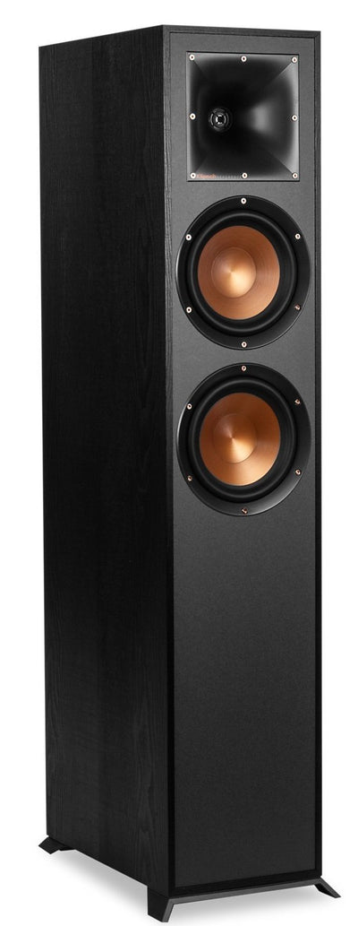 Gentec International Speaker - Klipsch® R-620F 100W Tower Speaker