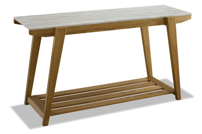 Phenomenal Sofa Console Tables For All Styles The Brick Theyellowbook Wood Chair Design Ideas Theyellowbookinfo