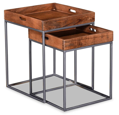 Riley Nesting Tables
