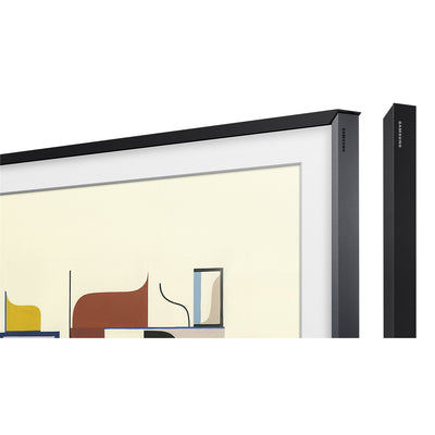 "Samsung Elect Inventory Trim Kit - Samsung Customizable Trim for 32"" Frame TV - black"