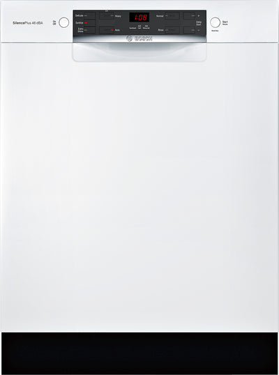 Bosch 300 Series Built-In Dishwasher - SHEM53Z22C