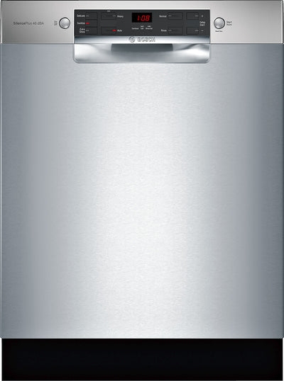 Bosch 300 Series Built-In Dishwasher - SHEM53Z25C