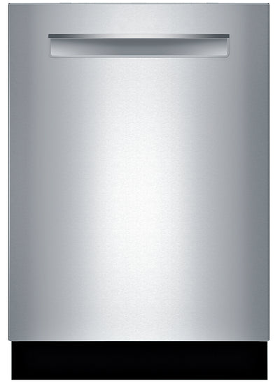 Bosch 800 Series Dishwasher with MyWay™ Third Rack - SHPM88Z75N