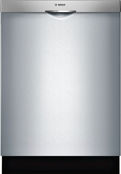 Bosch 100 Series Pocket Handle Dishwasher - SHSM4AZ55N