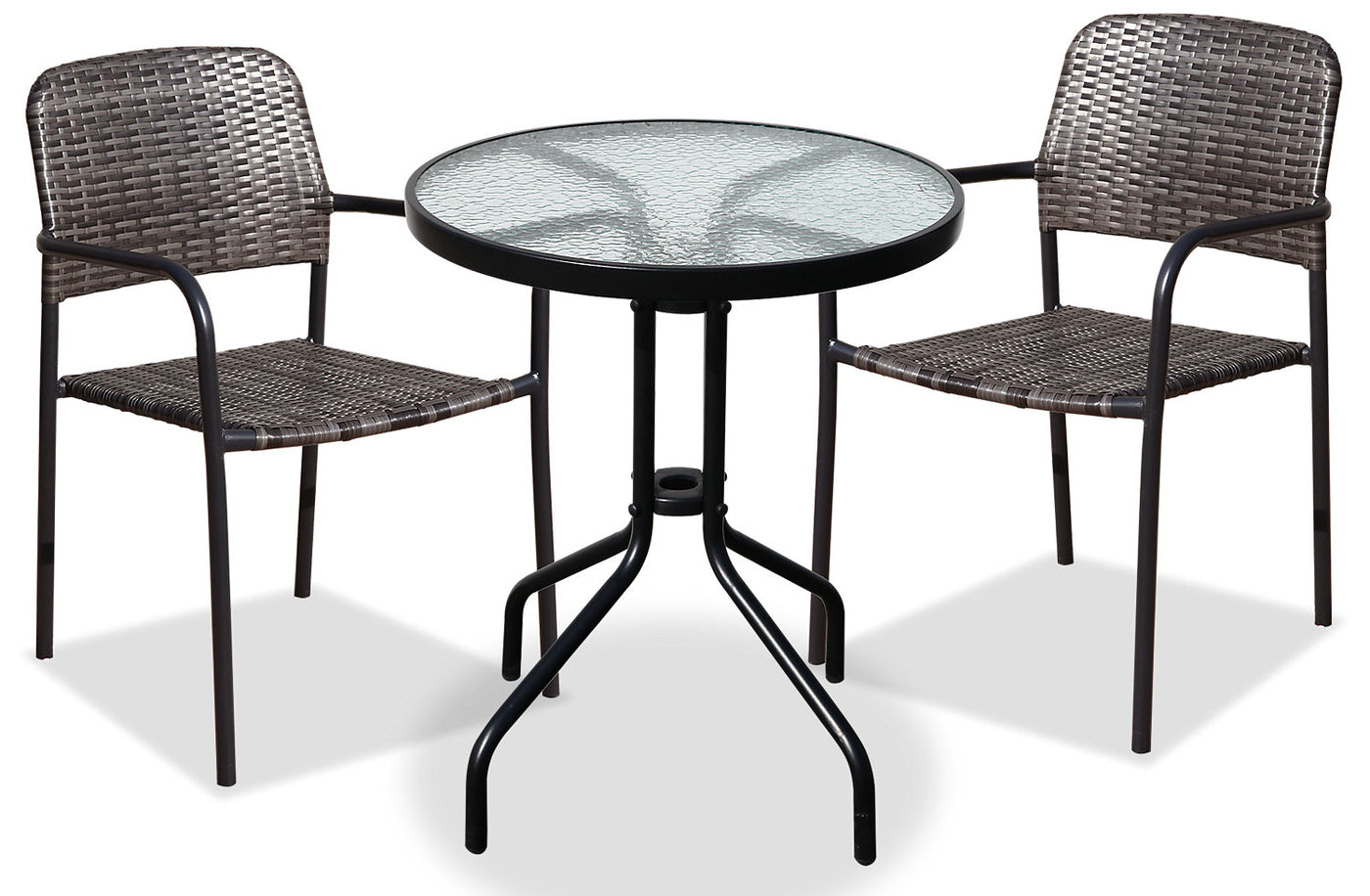 Sindal 6-Piece Outdoor Bistro Set