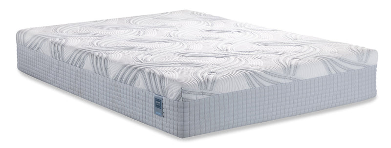 Scott Living Twin Mattress-in-a-Box|Matelas Scott Living dans une boîte pour lit simple|SLHYBMTM