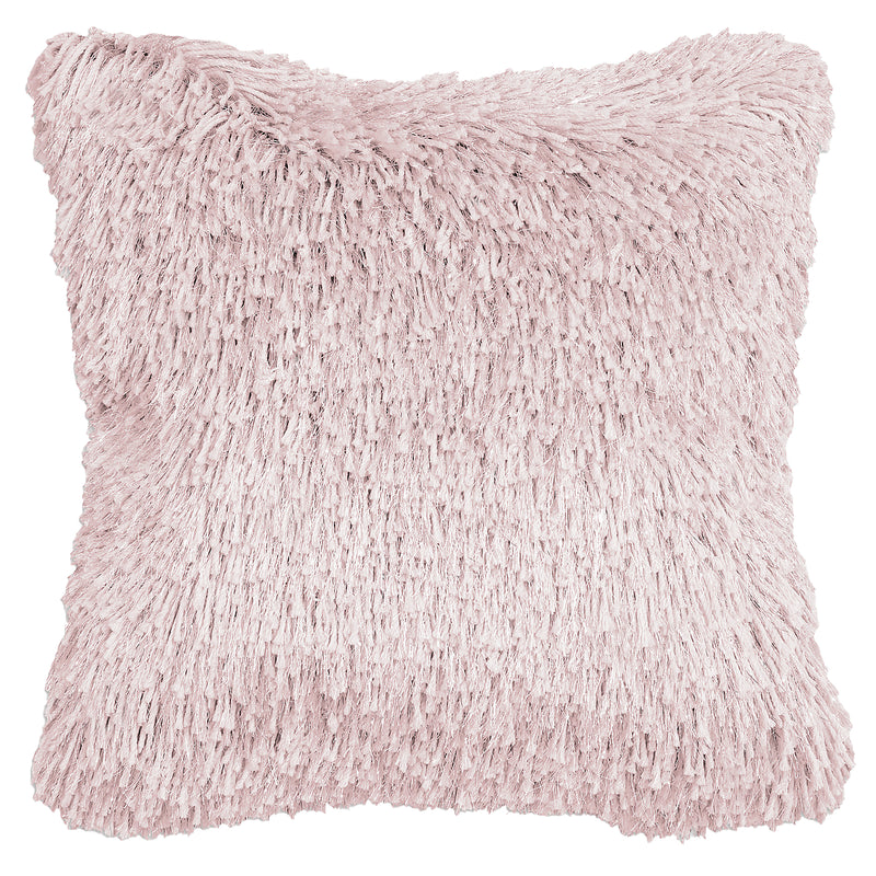 "Sparkle 20"" Accent Pillow - Rose