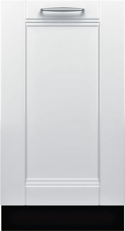 Bosch 800 Series Compact Panel Ready Dishwasher - SPV68U53UC