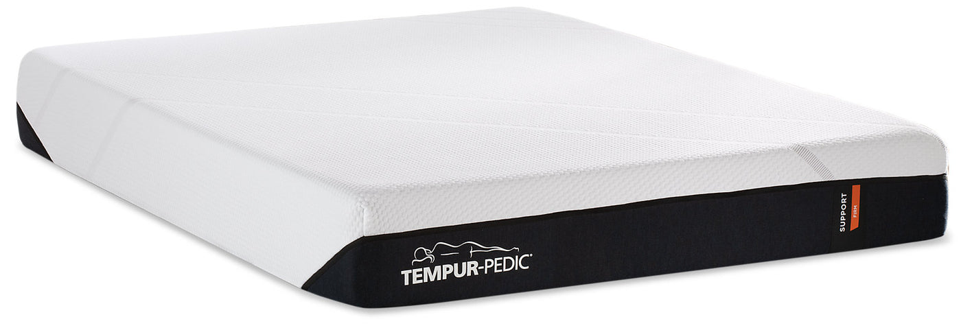 finest selection 84b71 a87e7 Tempur-Pedic Support Firm Queen Mattress