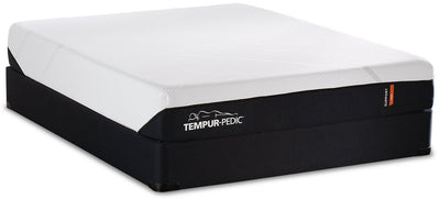 Tempur-Pedic Support Firm Queen Mattress Set|Ensemble matelas Support Firm Tempur-PedicMD pour grand lit|SUPFRMQP