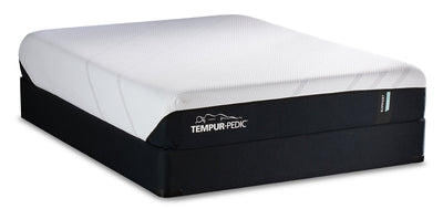 Tempur-Pedic Support Medium Full Mattress Set|Ensemble matelas Support Medium Tempur-PedicMD pour lit double|SUPMEDFP