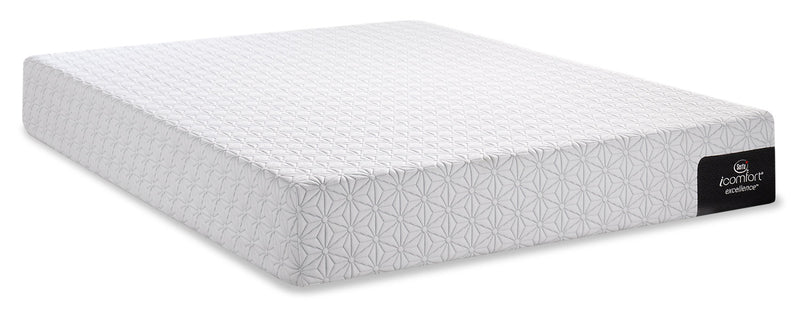 Serta iComfort Excellence Supremacy Queen Mattress|Matelas Supremacy iComfortMD Excellence de Serta pour grand lit