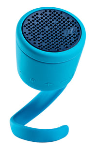 Polk BOOM Swimmer Duo Waterproof and Dirtproof Bluetooth Speaker - SMNBE-A/B