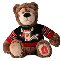 Christmas Sweater Brickley