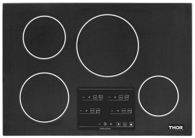 "Thor Kitchen 30"" Induction Cooktop - TEC3001I-C1