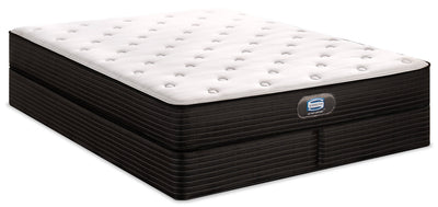 Simmons Do Not Disturb Titan Split Queen Mattress Set|Ensemble matelas divisé Titan Do Not DisturbMD de Simmons pour grand lit|TITANSQP