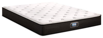 Simmons Do Not Disturb Titan Queen Mattress|Matelas Titan Do Not DisturbMD de Simmons pour grand lit|TITANTQM