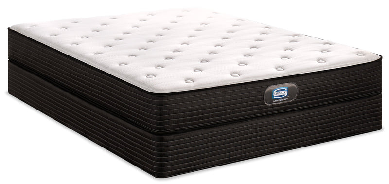 Simmons Do Not Disturb Titan Full Mattress Set|Ensemble matelas Titan Do Not DisturbMD de Simmons pour lit double