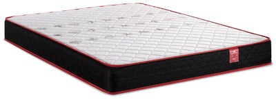 Springwall True North Erie Queen Mattress|Matelas True North Erie de Springwall pour grand lit|TNERIEQM