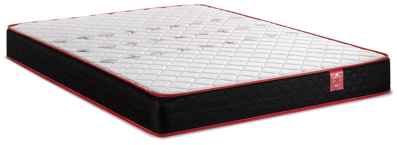 Springwall True North Erie Twin Mattress|Matelas True North Erie de Springwall pour lit simple