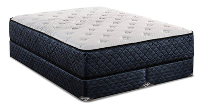 Springwall Tofino King Mattress Set|Ensemble matelas Tofino Springwall pour très grand lit|TOFINOKP